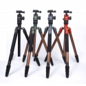 X-go Gecko/X-go Chameleon/X-go Predator tripods-Fotopro - <p>The X-go Gecko/Chameleon/Predator is a unique camouflage tripod, which makes it a necessity for all wildlife, outdoor and adventure photography.  It's new bronze anodized legs and center column, with it's matte green or black locks and spyder blend into most any outdoor terrain thereby making it almost invisible to see.</p>