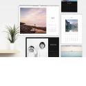 Calendrier photo - <p>En combinaison avec des photos choisies, les calendriers photo rafraîchissent les plus beaux souvenirs de l'année et aident de surcroît à organiser votre emploi du temps. Cet automne, le laboratoire photo en ligne WhiteWall offre une large gamme de modèles exclusifs. Même les photographes d'art y trouveront leur compte. Différents formats et papiers garantissent la plus grande diversité de création.</p>