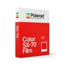 Instant Film for Polaroid SX-70 Cameras