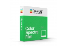 Instant Film for Polaroid Spectra Cameras