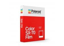 Instant Film for Polaroid SX-70 Cameras