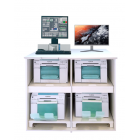 MINILAB INKJET - DKS INKJET, a well-known Minilab service with the advantages of inkjet printing technology!  We associate all the assets of the Minilab DKS (different printing formats, negative film scanner, superior image quality…) with easy-to-use inkjet printing. Multiple printers and the choice of the software allow the setting up of a configuration adapted to the company. In short, this machine offers photographers an easier daily use without changing their habits! Moreover, they can also access features of the LIFE to offer more services to their customers.