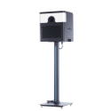 photobooth  - <p>Yodabooth is the culmination of years of innovation and thousands of photo booth activations. Designed for operational excellence, Yodabooth is the new shining star of the photo booth industry</p>