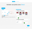 CLASSEO - a website selling school photography