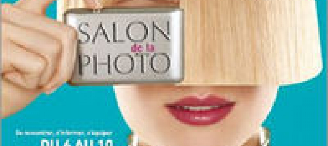 Poster of Salon de la Photo 2011 by Chrisma Lan