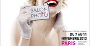 Poster of Salon de la Photo 2013 by Thibault Stipal