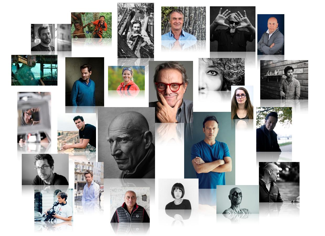2017 big meetings for Salon de la photo 2017