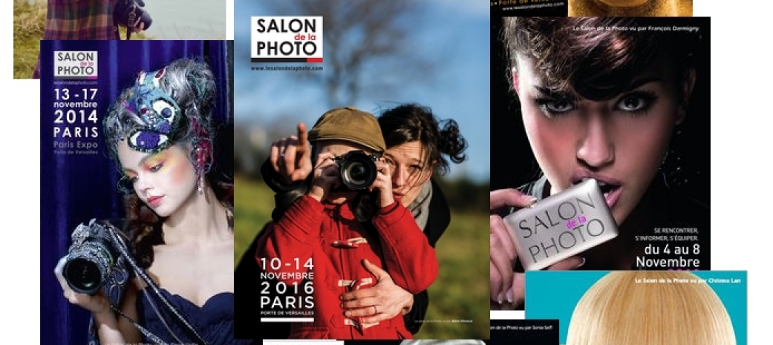 All posters of Salon de la photo