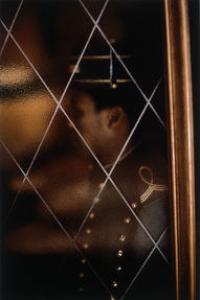 Photographie de Ralph Gibson - collection MEP
