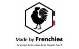Logo Made by Frenchies