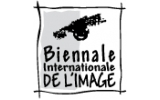 logo de la Biennale internationale de l'image